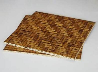 福建竹胶板厂家教你区分好与坏的竹胶板