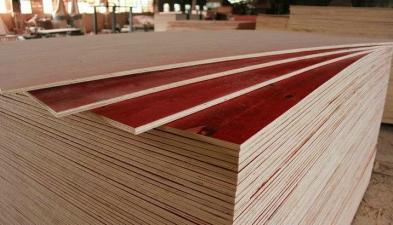 建筑行业使用建筑模板的三大优点