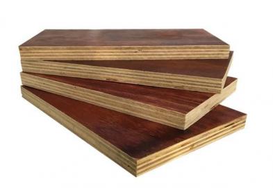 竹胶板成品后要怎么保护?