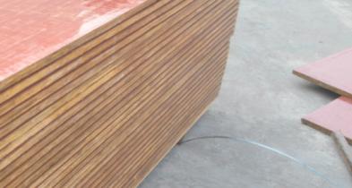 覆膜竹胶板具有哪些特点