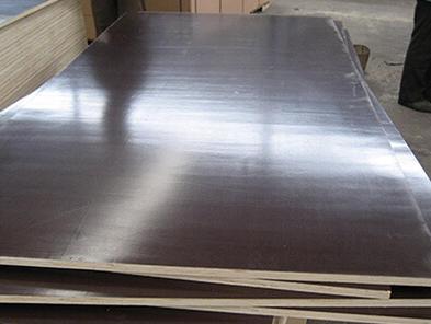 建筑模板木模板
