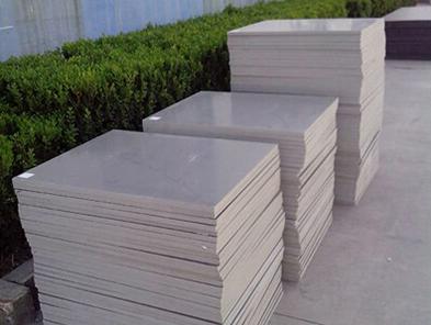 PVC砖托板